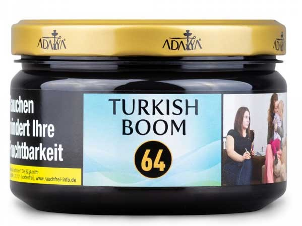 Adalya - Turkish Boom