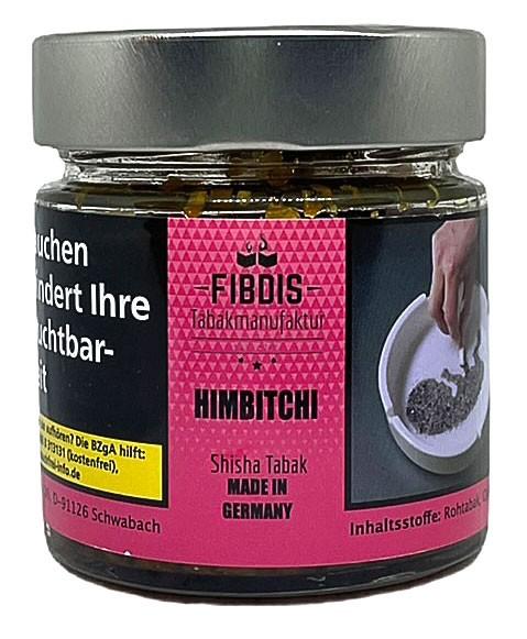 Fibdis 150g - Himbitchi