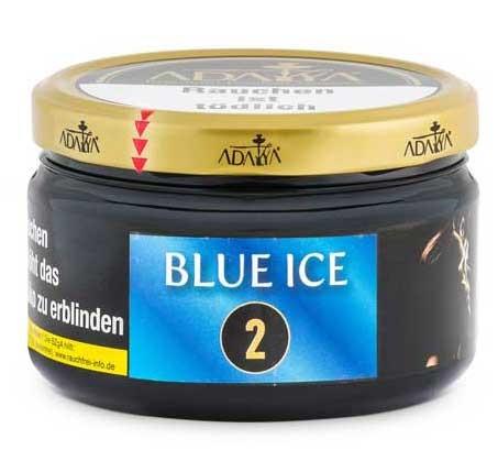 Adalya Tabak 200g-Blue Ice (2)