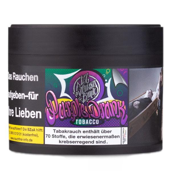187 - Purple Drank