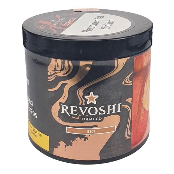 Revoshi Tobacco 200g - BSCT