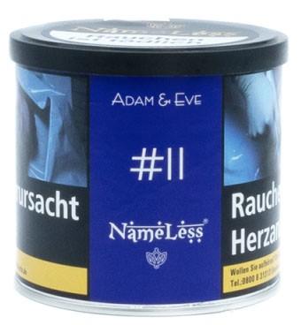 NameLess - #11 Adam & Eve