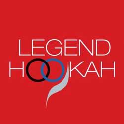 Legend Hookah