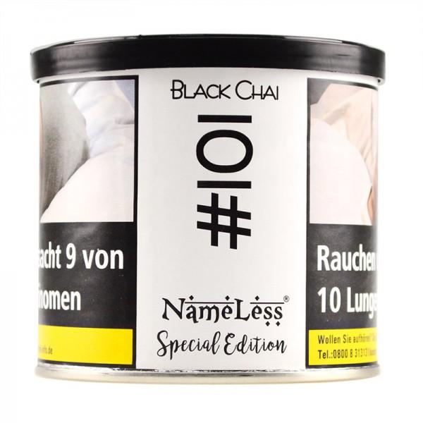 NameLess - Black Chai