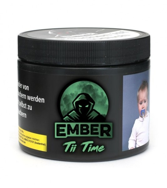 Ember - TII TIME