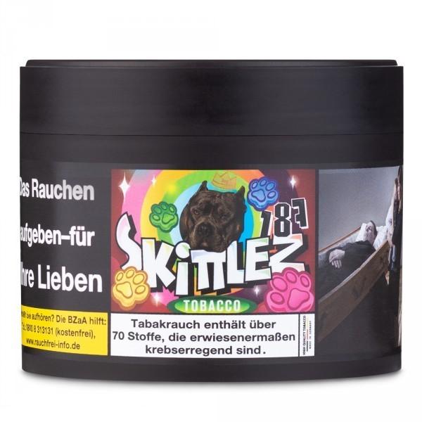 187 - Skittlez