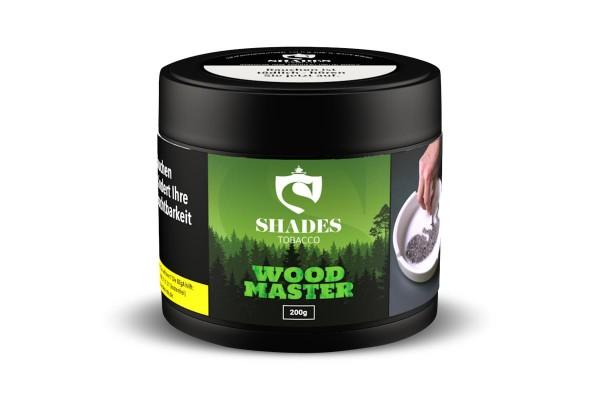 Shades - Woodmaster