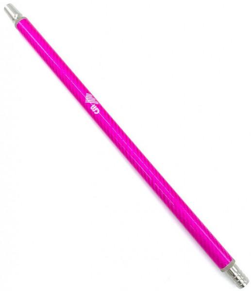 WD Hookah Carbon Mundstück pink
