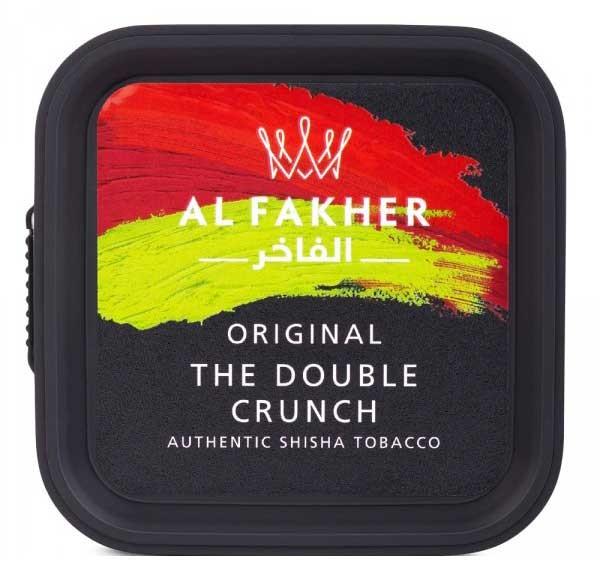 Al Fakher - The Double Crunch