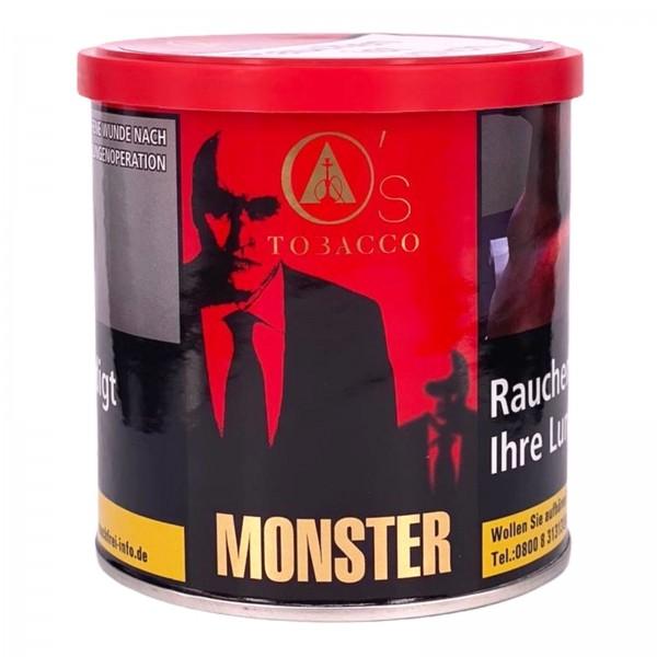 O's Red 200g - Monster