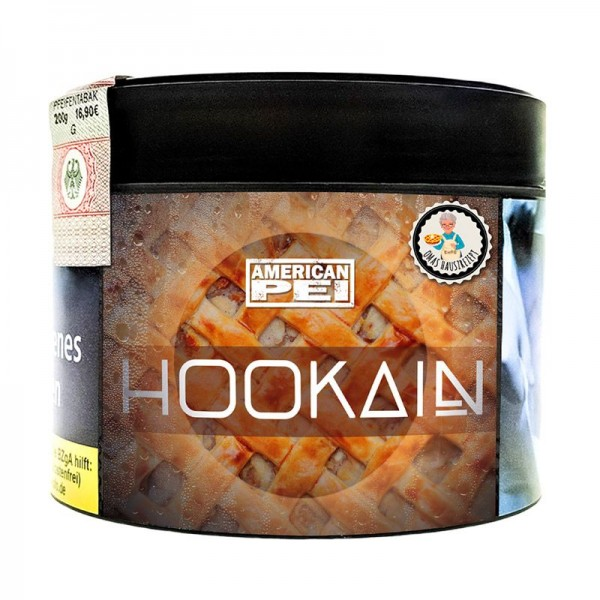 Hookain - American Pei