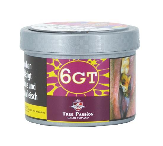True Passion - 6 GT