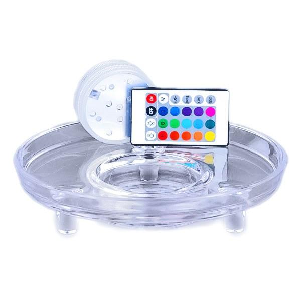 Venoz LED T1 - Clear