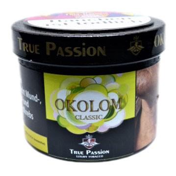 True Passion Tobacco 200g-Okolom classic
