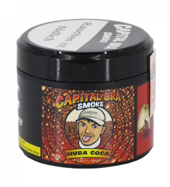 Capital Bra Smoke 200g-Huba Cola