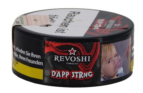 Revoshi Tobacco 20g - D'APP STRNG