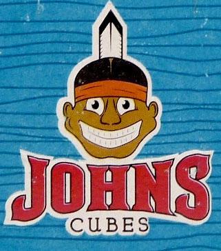 Johns Cube