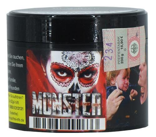 Black Angel - Monster