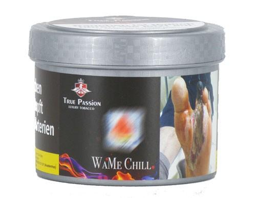 True Passion-Wame Chill