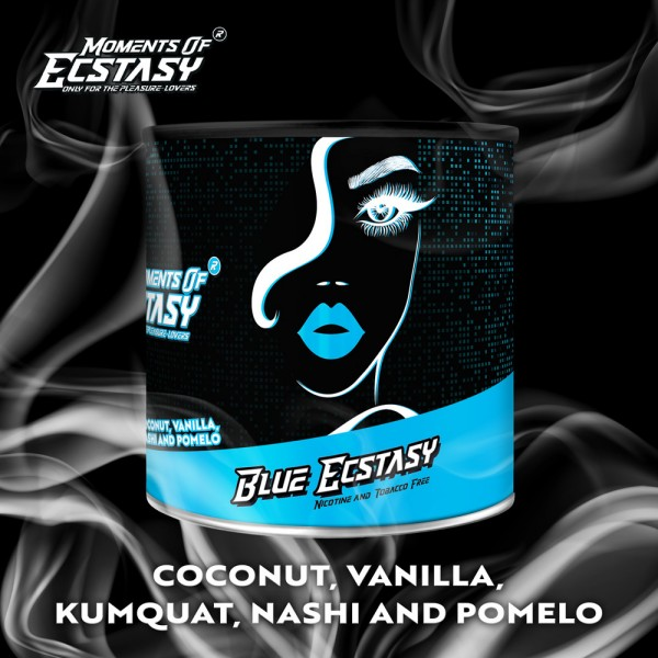 Moments of Ecstasy - Blue Ecstasy AT
