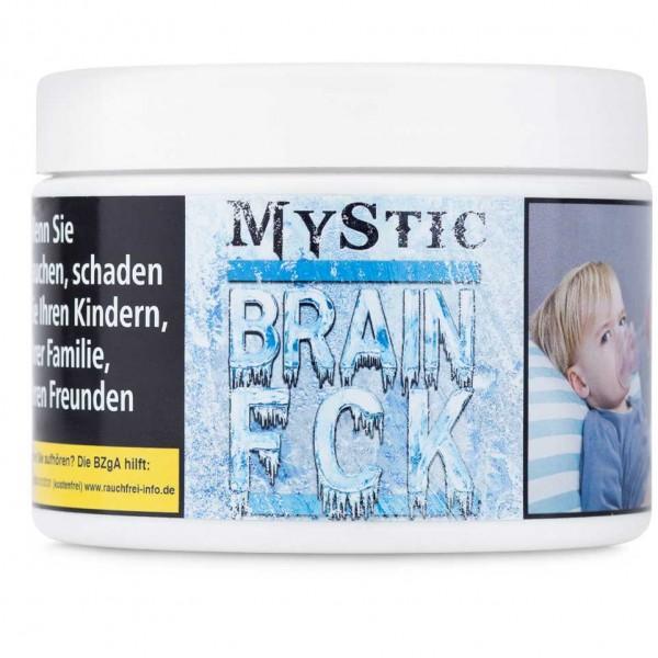Mystic - BrainFCK