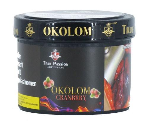 True Passion - Okolom Cranbrry