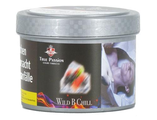 True Passion-Wild B Chill