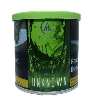 O´s Green 200g - Unknown
