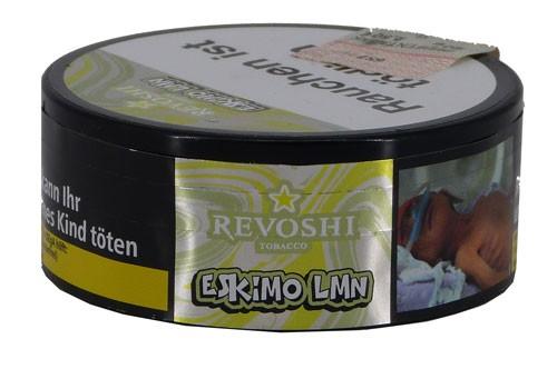 Revoshi Tobacco 20g - ESKIMO LMN