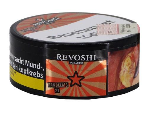 Revoshi Tobacco 20g - MANDELA'S 27