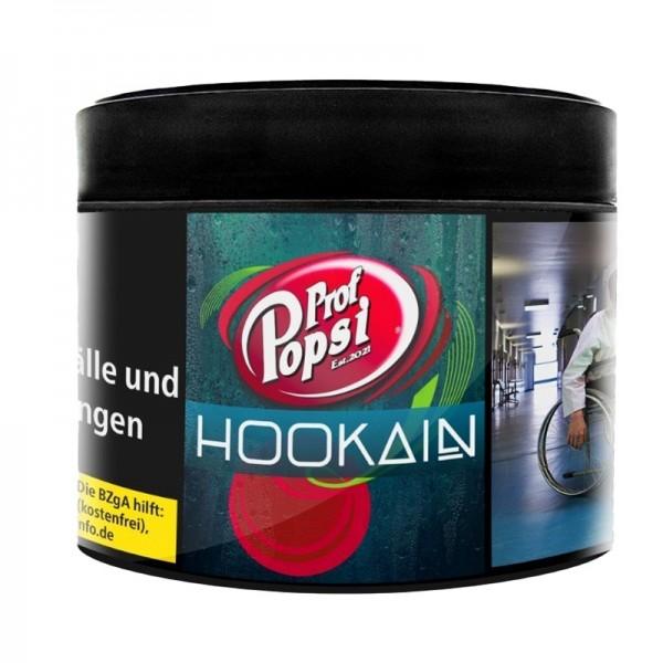 Hookain - Prof Popsi